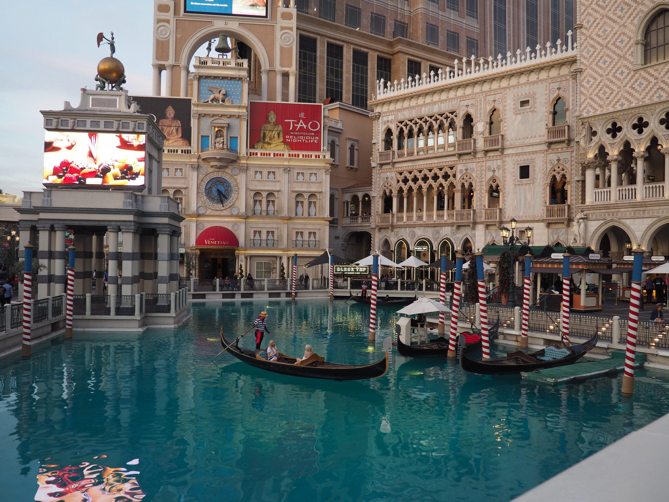 Frühstücken In Las Vegas